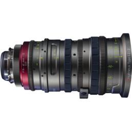 Angenieux EZ-1 15-40mm T2 S35 and Full Frame Cine Zoom | Contrast Cine - Nashville Film & Video Camera Lens Rental