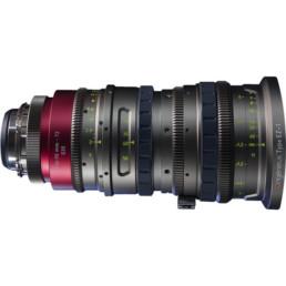 Angenieux EZ-2 30-90mm T2 S35 and Full Frame Cine Zoom | Contrast Cine - Nashville Film & Video Camera Lens Rental