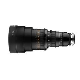 Angenieux HR 25-250 T3.5 Zoom Lens | Contrast Cine - Nashville Film & Video Camera Lens Rental