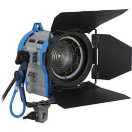 Arri 300 Watt Tungsten Light | Contrast Cine - Nashville Video Lighting Kit Rentals