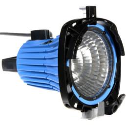 Arri 750w Open Face 1k Equivalent Tungsten Light | Contrast Cine - Nashville Video Lighting Kit Rentals