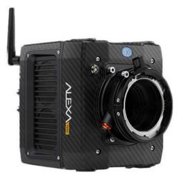 Arri Alexa Mini Cinema Camera | Contrast Cine - Video Camera Gear Rental House in Nashville