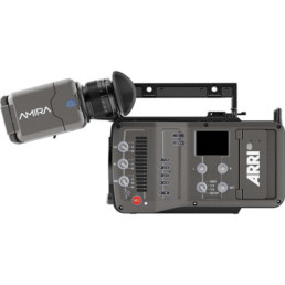 Arri Amira Cinema Camera | Contrast Cine - Video Camera Gear Rental House in Nashville