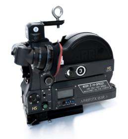 Arri SR3 S16mm Film Camera | Contrast Cine - Video Camera Gear Rental House in Nashville
