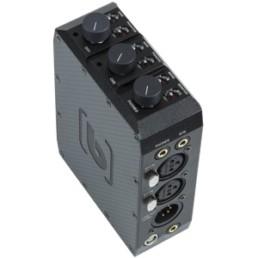Beachtek DXA Alexa Pre-amp | Contrast Cine - Video Audio Recording Equipment Rental