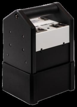 Block Battery SLi-D600 External Cinema Battery   Contrast Cine - Nashville Video Camera Battery Rentals