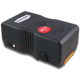 Blueshape 190Wh V-Mount 12A Battery   Contrast Cine - Nashville Video Camera Battery Rentals