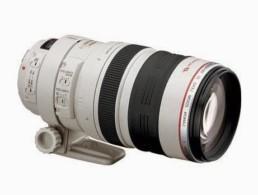 Canon 100-400mm f4.5-5.6L IS USM Zoom Lens | Contrast Cine - Nashville Film & Video Camera Lens Rental