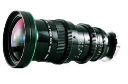 Canon Super 16mm 8-64mm T2.4 Zoom | Contrast Cine - Nashville Film & Video Camera Lens Rental