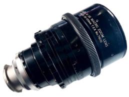 Canon K35 25-120mm T2.8 Macro Cine Zoom | Contrast Cine - Nashville Film & Video Camera Lens Rental