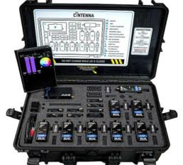 Cintenna Kit_Rat Pac Dimmers | Contrast Cine - Nashville Video Equipment Accessory Rentals