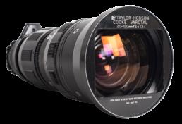 Cooke Varotal 20-100 T3.1 Cinema Zoom - PL Mount | Contrast Cine - Nashville Film & Video Camera Lens Rental