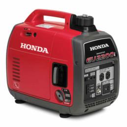 HondaEU 2200i Quiet Generator   Contrast Cine - Nashville Video Camera Battery Rentals