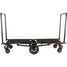 Krane AMG 750 Heavy Duty Cart | Contrast Cine - Nashville Video Camera Support Equipment