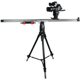 Matthews DC Slider Jib | Contrast Cine - Nashville Video Camera Support Equipment