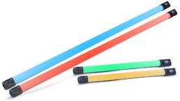 Quasar Rainbow 2' & 4' RGB LED Tube Lights | Contrast Cine - Nashville Video Lighting Kit Rentals