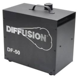Reel EFX DF-50 hazer | Contrast Cine - Nashville Video Equipment Accessory Rentals