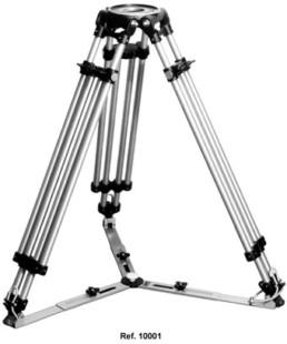 Ronford Baker Mitchell Mount Standard Tripod Legs | Contrast Cine - Nashville Video Camera Support Equipment