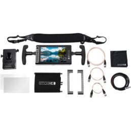 Small HD 703 Directors Monitor Kit | Contrast Cine - Nashville Video Production Monitor Rental