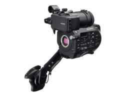 Sony FS7 MKII Cinema Camera | Contrast Cine - Video Camera Gear Rental House in Nashville