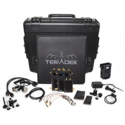 Teradek Bolt 1000 Wireless Transmitter System | Contrast Cine - Nashville Video Production Monitor Rental