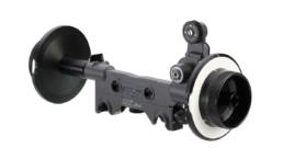 Arri FF4 Follow Focus | Contrast Cine - Nashville Video Equipment Accessory Rentals