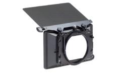 Arri LMB25 Clamp On Matte Box | Contrast Cine - Nashville Video Equipment Accessory Rentals