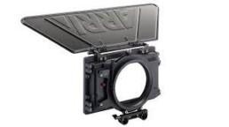 Arri MMB-2 Matte Box | Contrast Cine - Nashville Video Equipment Accessory Rentals