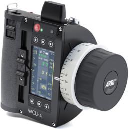 Arri WCU-4 3 Channel Wireless Follow Focus | Contrast Cine - Nashville Video Equipment Accessory Rentals