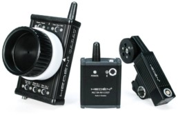 Heden Carat Wireless Follow Focus | Contrast Cine - Nashville Video Equipment Accessory Rentals