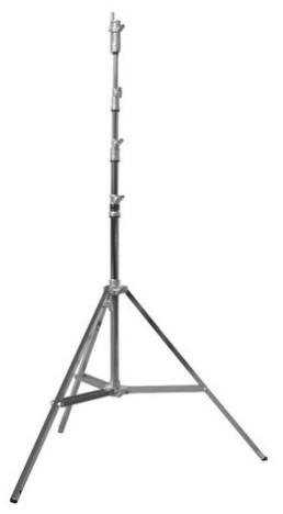 Matthews Hollywood Triple Riser Combo Stand with Rocky Mountain Leg | Contrast Cine - Nashville Video Grip Equipment Rental