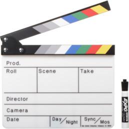 Slate | Contrast Cine - Nashville Video Equipment Accessory Rentals