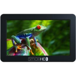 SmallHD Focus 5 SDI Monitor | Contrast Cine - Nashville Video Production Monitor Rental