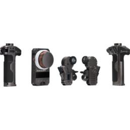 Tilta Nucleus M 3 Channel Wireless Follow Focus | Contrast Cine - Nashville Video Equipment Accessory Rentals