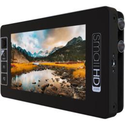 SmallHD 503 UltraBright Monitor | Contrast Cine - Nashville Video Production Monitor Rental