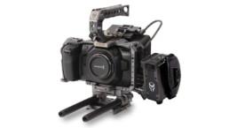 Blackmagic Pocket Cinema Camera 6K PL or EF Mount | Contrast Cine - Video Camera Gear Rental House in Nashville
