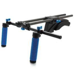 Redrock Micro Shoulder Mount | Contrast Cine - Nashville Video Camera Support Equipment