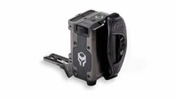 Tilta Side Focus Handle - Battery - SSD Holder | Contrast Cine - Nashville Video Equipment Accessory Rentals