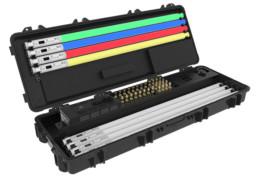 Astera Titan 8 Tube LED Light Kit | Contrast Cine - Nashville Video Lighting Kit Rentals