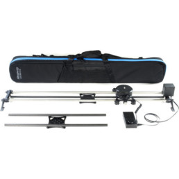 Rhino Evo Pro 42 Motorized Slider Kit | Contrast Cine - Nashville Video Camera Support Equipment