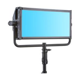 Litepanels Gemini 1' x 2' RGB LED Soft Panel | Contrast Cine - Nashville Video Equipment Accessory Rentals