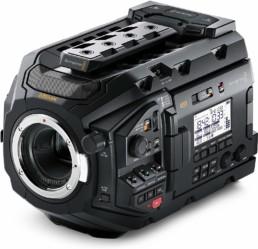 Blackmagic Ursa Mini Pro 4.6k G2 Camera | Contrast Cine - Video Camera Gear Rental House in Nashville