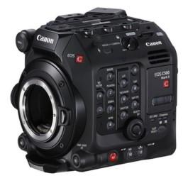 Canon C500 MKII | Contrast Cine - Video Camera Gear Rental House in Nashville