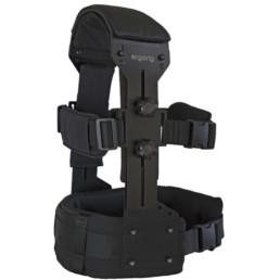 Ergorig Shoulder Mount Support Vest + Underslung   Contrast Cine - Nashville Video Camera Support Equipment