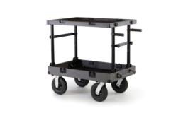 Inovativ Scout NXT Camera Cart | Contrast Cine - Nashville Video Camera Support Equipment
