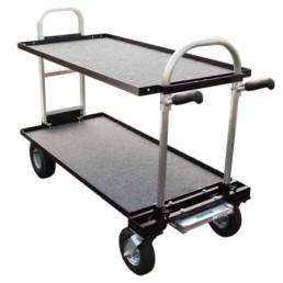 Magliner Senior Cart | Contrast Cine - Nashville Video Equipment Accessory Rentals