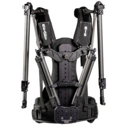 Ready Rig VEGA Gimbal Stabilizer Support Vest | Contrast Cine - Nashville Video Camera Support Equipment