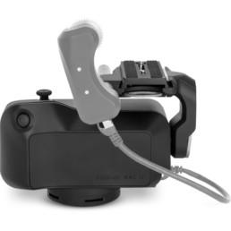 Rhino ARC II 4-Axis Motorized Pan Tilt Head | Contrast Cine - Nashville Video Camera Support Equipment
