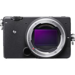 Sigma fp Full Frame Mirrorless Camera | Contrast Cine - Video Camera Gear Rental House in Nashville