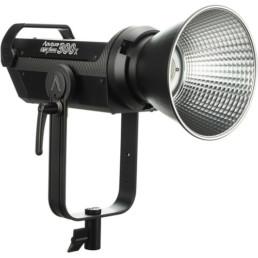 Aputure Light Storm LS300X LED Light | Contrast Cine - Nashville Video Lighting Kit Rentals
